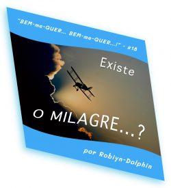 02B0018 Existe O MILAGRE site