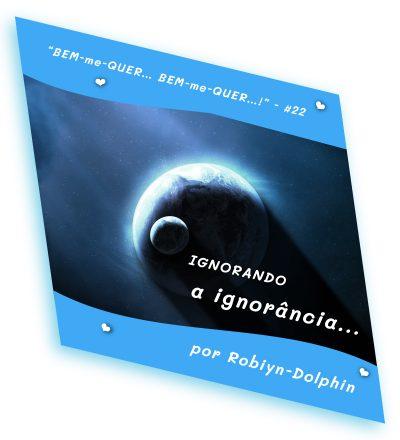02B0022 IGNORANDO ignorancia site