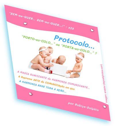 02B0023 Protocolo site